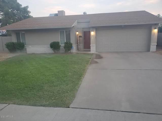 7027 W Oregon Avenue, Glendale, AZ 85303 (MLS #6153331) :: Brett Tanner Home Selling Team