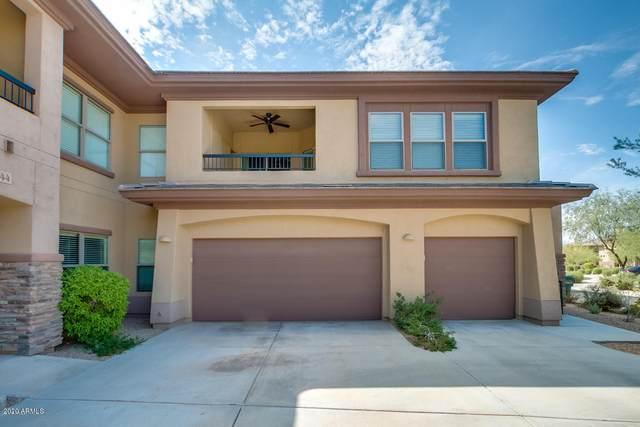 33550 N Dove Lakes Drive #2045, Cave Creek, AZ 85331 (MLS #6153335) :: Howe Realty