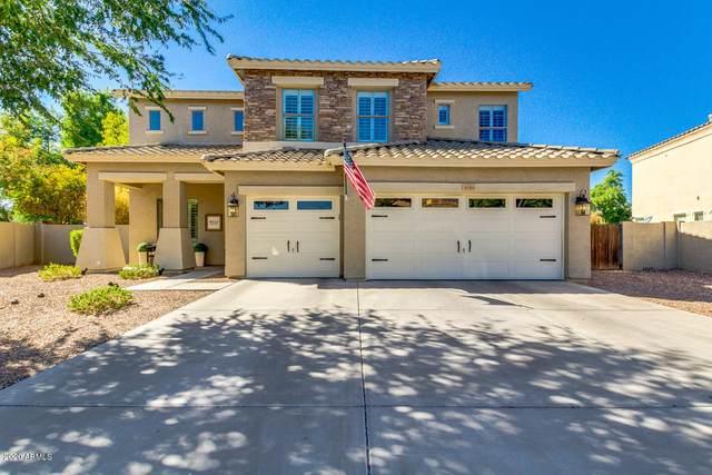 4984 S Cobblestone Street, Gilbert, AZ 85298 (MLS #6153344) :: The Dobbins Team