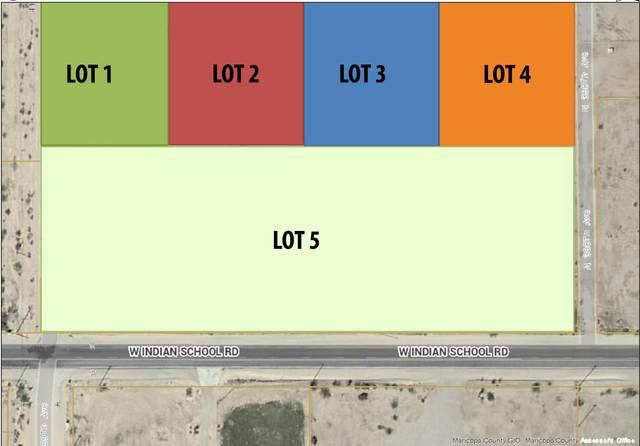 35804 W Indian School Road, Tonopah, AZ 85354 (MLS #6153358) :: Brett Tanner Home Selling Team