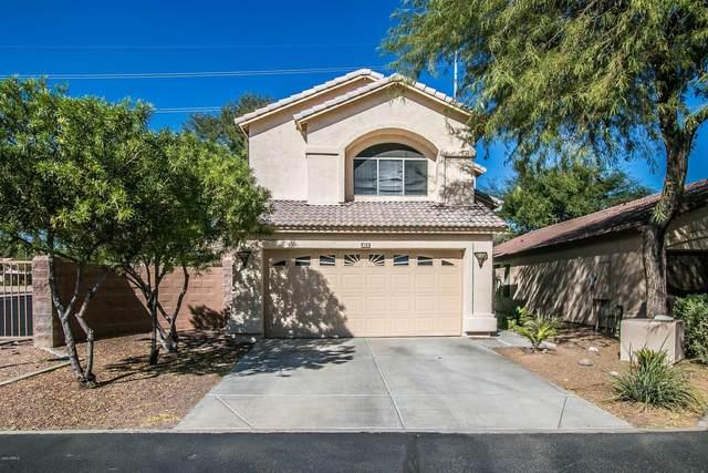 2221 E Union Hills Drive #101, Phoenix, AZ 85024 (MLS #6153362) :: John Hogen | Realty ONE Group