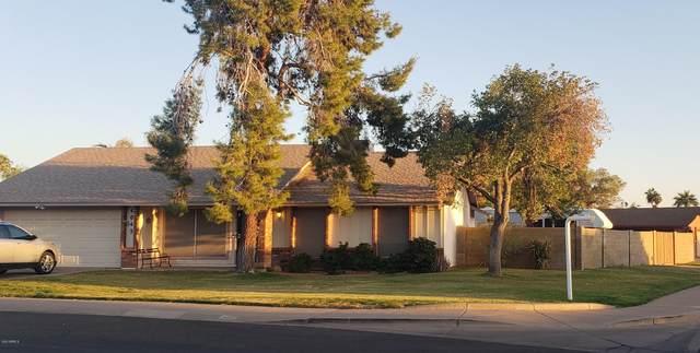 4045 W Michelle Drive, Glendale, AZ 85308 (MLS #6153411) :: John Hogen | Realty ONE Group