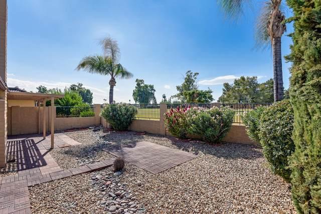 12250 S Potomac Street, Phoenix, AZ 85044 (MLS #6153414) :: The Kurek Group