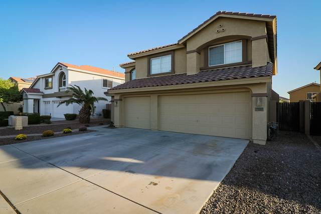 15647 W Ventura Street, Surprise, AZ 85379 (MLS #6153421) :: BVO Luxury Group
