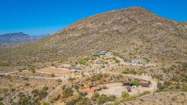 40411 N 78TH Street, Cave Creek, AZ 85331 (MLS #6153435) :: The Daniel Montez Real Estate Group