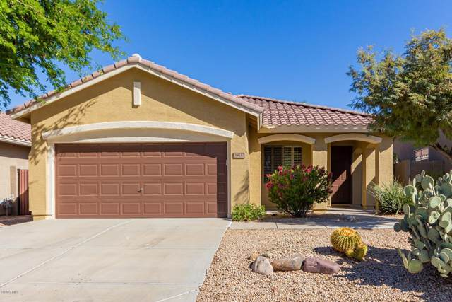39737 N High Noon Way, Anthem, AZ 85086 (MLS #6153436) :: BVO Luxury Group