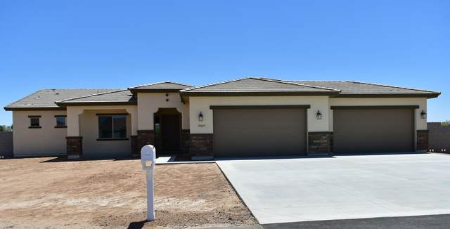 101XX W Camino De Oro, Peoria, AZ 85383 (MLS #6153449) :: The Dobbins Team