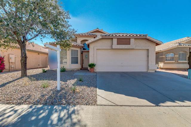 1871 W Derringer Way, Chandler, AZ 85286 (MLS #6153475) :: Lucido Agency