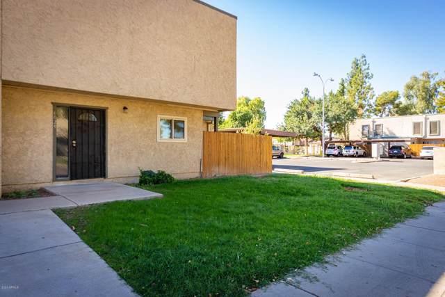 6029 W Townley Avenue, Glendale, AZ 85302 (MLS #6153487) :: Brett Tanner Home Selling Team