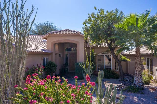 7225 E Black Rock Road, Scottsdale, AZ 85255 (MLS #6153488) :: The Dobbins Team