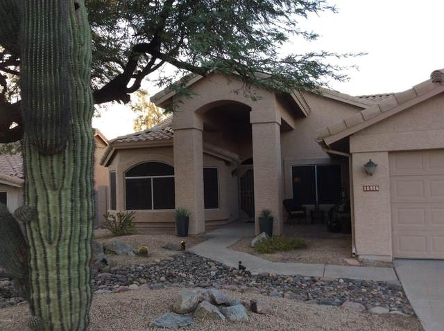 18976 N 92ND Way, Scottsdale, AZ 85255 (MLS #6153493) :: Brett Tanner Home Selling Team