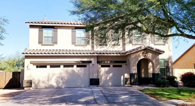 7614 W Peck Drive, Glendale, AZ 85303 (MLS #6153502) :: Yost Realty Group at RE/MAX Casa Grande