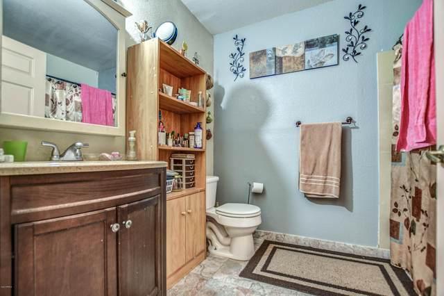 621 W Mcmurray Boulevard, Casa Grande, AZ 85122 (MLS #6153509) :: Brett Tanner Home Selling Team