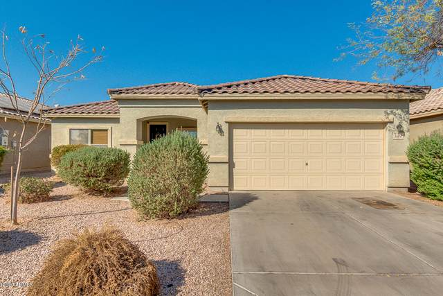 664 W Silver Reef Court, Casa Grande, AZ 85122 (MLS #6153512) :: Service First Realty
