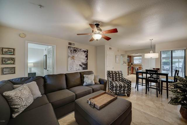 9990 N Scottsdale Road #1003, Paradise Valley, AZ 85253 (MLS #6153518) :: The Riddle Group