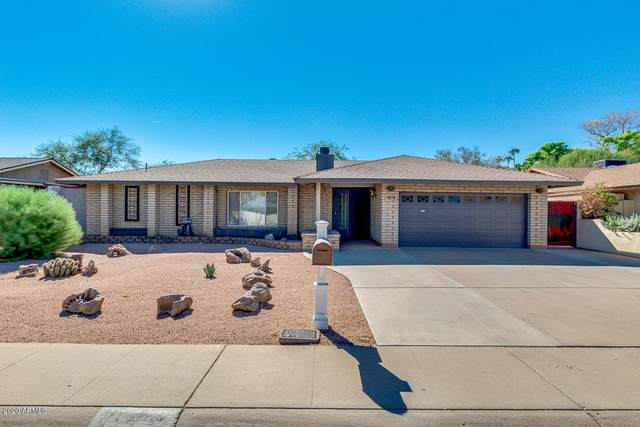 1719 E Julie Drive, Tempe, AZ 85283 (MLS #6153519) :: NextView Home Professionals, Brokered by eXp Realty