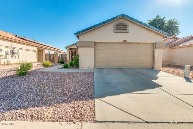 3051 W Lone Cactus Drive, Phoenix, AZ 85027 (MLS #6153521) :: Arizona Home Group