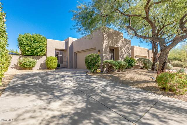 27861 N 108TH Way N, Scottsdale, AZ 85262 (MLS #6153525) :: The Dobbins Team
