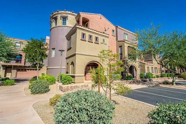 3935 E Rough Rider Road #1105, Phoenix, AZ 85050 (MLS #6153527) :: Devor Real Estate Associates