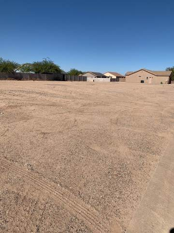 15068 S Brook Hollow Road, Arizona City, AZ 85123 (MLS #6153546) :: The Ellens Team