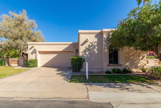 9965 N 101ST Street, Scottsdale, AZ 85258 (MLS #6153549) :: The Dobbins Team