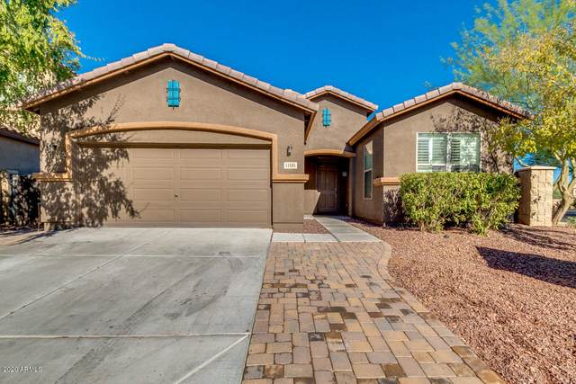 11808 W Monte Lindo Lane, Sun City, AZ 85373 (MLS #6153565) :: CANAM Realty Group