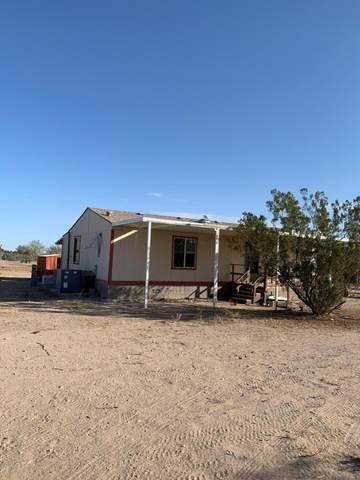 51988 W Flamingo Avenue, Maricopa, AZ 85139 (MLS #6153567) :: Walters Realty Group