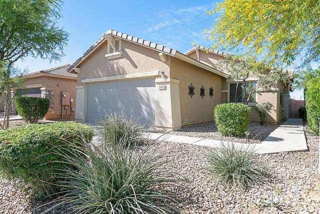 1809 W Morse Drive, Anthem, AZ 85086 (MLS #6153573) :: The Riddle Group