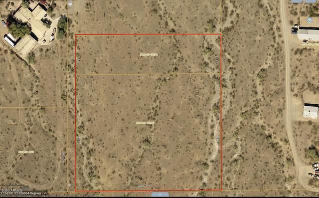 0 S 45TH Drive, Laveen, AZ 85339 (MLS #6153588) :: The Dobbins Team