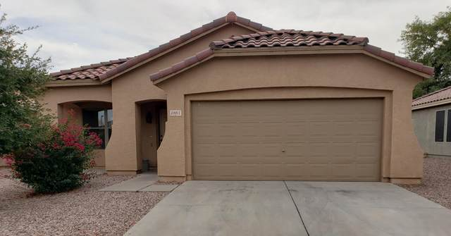 2861 W Silver Creek Lane, Queen Creek, AZ 85142 (MLS #6153589) :: Brett Tanner Home Selling Team