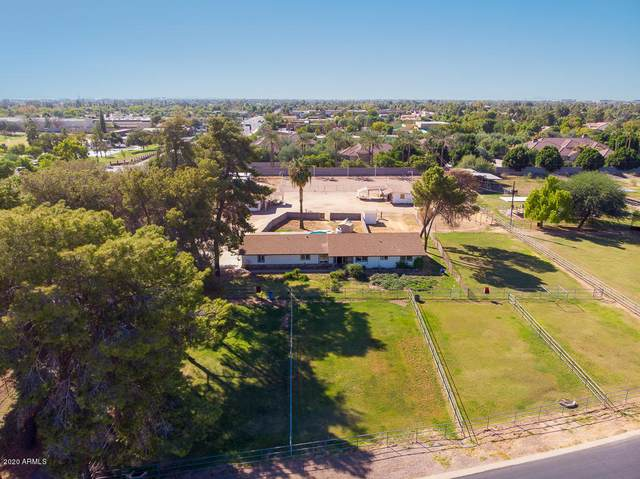 1637 E Calle De Caballos, Tempe, AZ 85284 (MLS #6153592) :: Brett Tanner Home Selling Team