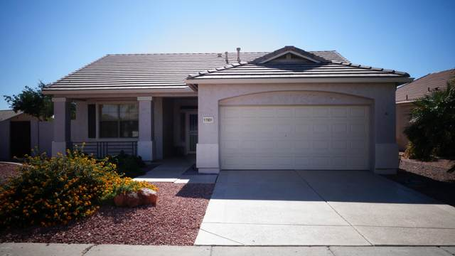17801 W Arizona Drive, Surprise, AZ 85374 (MLS #6153607) :: Arizona Home Group