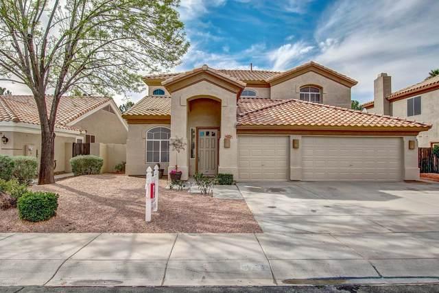 9730 S La Rosa Drive, Tempe, AZ 85284 (MLS #6153608) :: Arizona Home Group