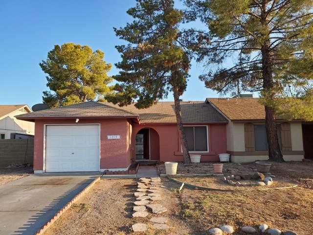 1719 E Beverly Lane, Phoenix, AZ 85022 (MLS #6153632) :: The Dobbins Team