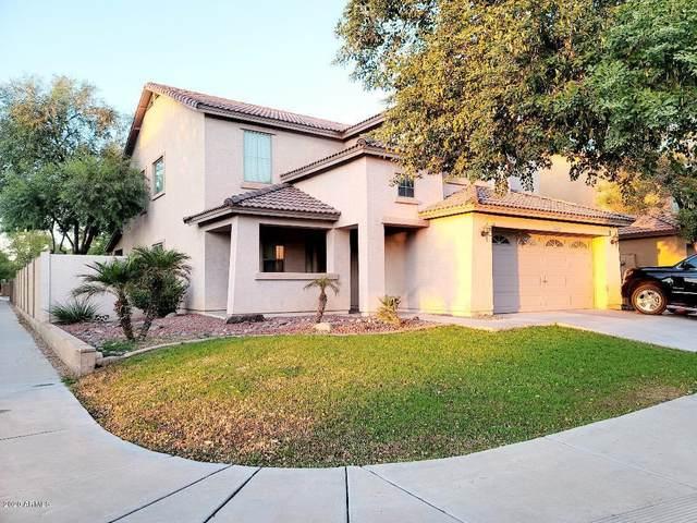 8224 W Globe Avenue, Phoenix, AZ 85043 (MLS #6153639) :: The Dobbins Team