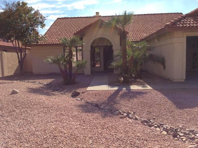7339 W Morrow Drive, Glendale, AZ 85308 (MLS #6153640) :: The Riddle Group