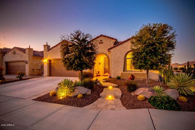 26938 W Utopia Road, Buckeye, AZ 85396 (MLS #6153650) :: Howe Realty