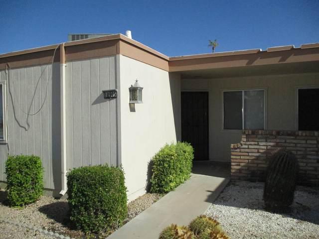 10905 W Coggins Drive, Sun City, AZ 85351 (MLS #6153654) :: Howe Realty