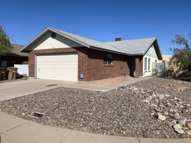 8704 W Grovers Avenue, Peoria, AZ 85382 (MLS #6153656) :: Devor Real Estate Associates