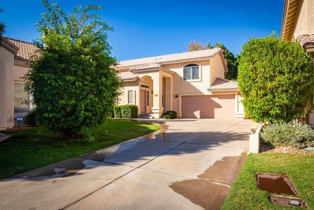 15132 N 90TH Drive, Peoria, AZ 85381 (MLS #6153663) :: Devor Real Estate Associates