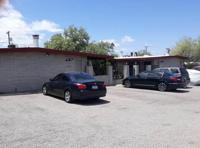 602 E Lester Street, Tucson, AZ 85705 (MLS #6153664) :: Brett Tanner Home Selling Team