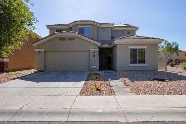 23879 W Pecan Circle, Buckeye, AZ 85326 (MLS #6153665) :: D & R Realty LLC