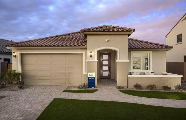19216 W Centerra Drive, Buckeye, AZ 85326 (MLS #6153670) :: Devor Real Estate Associates