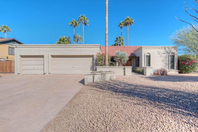 4554 E Sandra Terrace, Phoenix, AZ 85032 (MLS #6153674) :: Devor Real Estate Associates