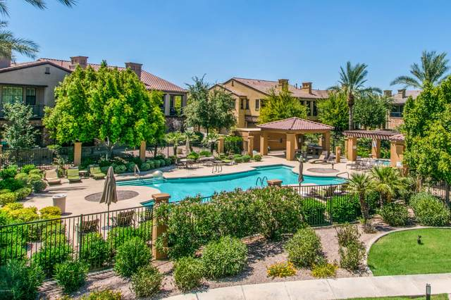 4777 S Fulton Ranch Boulevard #1017, Chandler, AZ 85248 (MLS #6153680) :: CANAM Realty Group