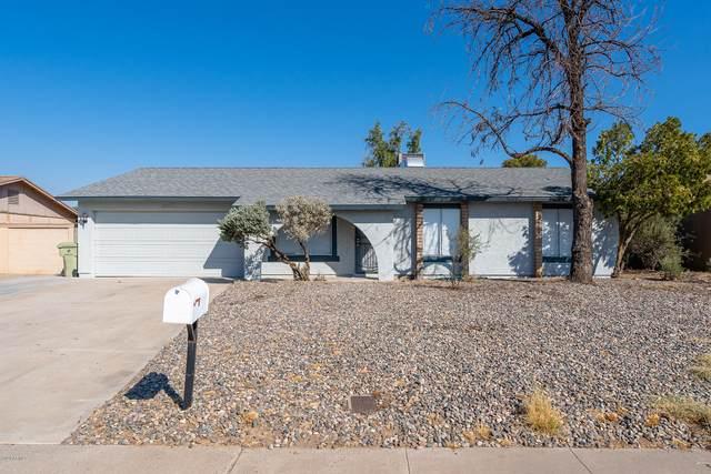 4314 W Mountain View Road, Glendale, AZ 85302 (MLS #6153683) :: REMAX Professionals