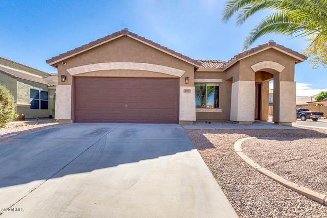 3791 W White Canyon Road, Queen Creek, AZ 85142 (MLS #6153691) :: Walters Realty Group