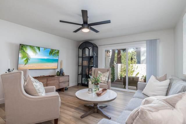 7350 N Via Paseo Del Sur O102, Scottsdale, AZ 85258 (MLS #6153694) :: My Home Group