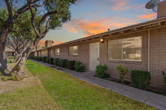 2725 S Rural Road #35, Tempe, AZ 85282 (MLS #6153697) :: Walters Realty Group