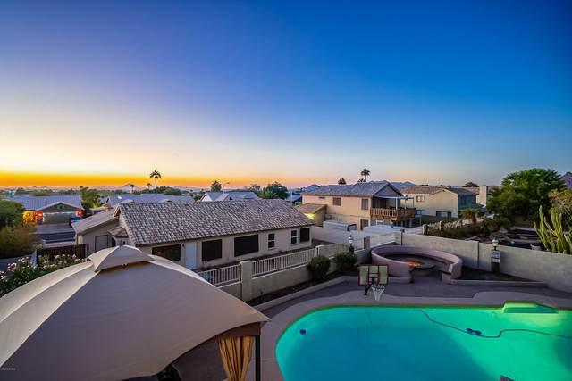 3108 N Diego, Mesa, AZ 85215 (MLS #6153699) :: The Daniel Montez Real Estate Group